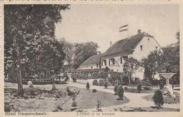 Simmerschmelz ( Sept-Fontaine ) , Hotel -Restaurant SIMMERSCHMELZ , Vallée De L'Etch , Prop. Vital Campill-Krier - Postales