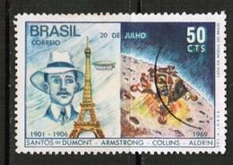 BRAZIL  Scott # 1138 VF USED  (Stamp Scan # 526) - Brazil