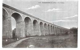 Longueville (Seine-et-Marne)  Le Viaduc - Autres Communes