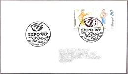 EXPO '98 - LISBOA 1998 - Universal Expositions