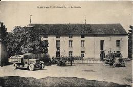 CESSEY SUR TILLE Le Moulin - Autres Communes