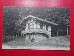 Carte Postale  - LE BEC DE MORTAGNE (76) - Le Chalet (3262) - Autres Communes