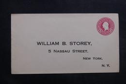 ETATS UNIS - Entier Postal Commerciale Non Circulé - L 40037 - 1941-60
