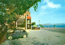 """ITALIE. Carte Postale écrite. Hôtel """"Piccolo Mondo"""". - Hotels & Restaurants"""