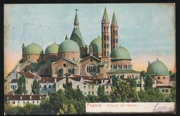 PADOVA  CHIESA DEL SANTO - Padova