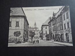 Duitsland ( 543 )  Deutschland  Allemagne  :   Greiffenberg I. Schl. - Deutschland