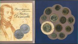 1997 Italia, Divisionale Gaetano Donizzetti - 1946-… : Repubblica