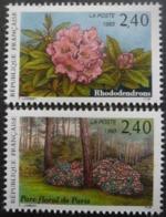 FRANCE N°2849 Et 2850 Neuf ** - Verzamelingen