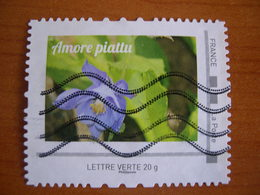 Montimbramoi Obl LV 20g  Collector Amore Piattu - France