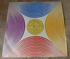 Vinyl Records Stereo 33rpm LP Vocal-instrumental Ensemble ORERA Songs Of The World Melodiya Melodia Riga - Vinyl Records