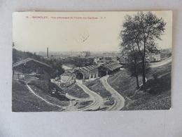 Bagnolet Vue Pittoresque De L'usine Des Carrières - Bagnolet