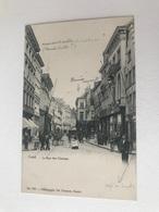Gand Gent  Rue Des Champs   Edit De Graeve N° 134 - Gent
