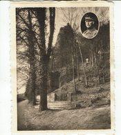 MARCHE LES DAMES-MINI CARTE -LE ROCHER DU ROI ALBERT - Namur
