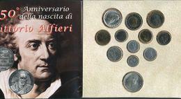 1999 Italia, Divisionale Vittorio Alfieri - 1946-… : Repubblica