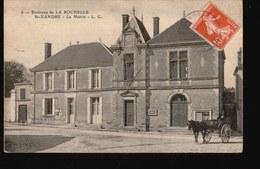 17/016.....ST XANDRE - France