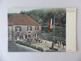 Maison Forestière De Prayé (Vosges) - Saint Die