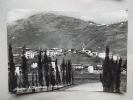 CP ALMENNO S. BARTOLOMEO Panorama - Bergamo