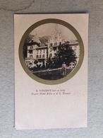 S. VINCENT GRAND HOTEL BILLIA E DI S. VINCENT - Altre Città