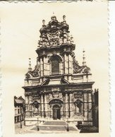 LEUVEN-MINI CARTE -ST-MICHAËLSKERK - Leuven