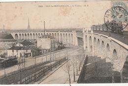 92 Issy Les Moulineaux. Le Viaduc - Issy Les Moulineaux