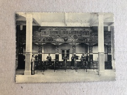 SALUTI DA ST. VINCENT FONS SALUTIS  1957 - Altre Città