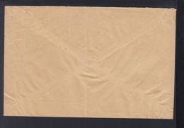 Dt. Reich Brief Postsache 1928 Bonn Nach Hamburg - Deutschland