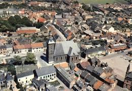 Frameries église - Frameries