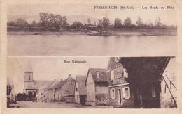 FESSENHEIM - Fessenheim