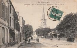 51 Epernay. Rue Des Mariniers - Epernay
