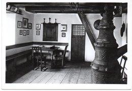 STRASBOURG : Musée Alsacien - La Chambre Du Ban-de-la-Roche Avec Souvenirs Du Pasteur Oberlin - Strasbourg