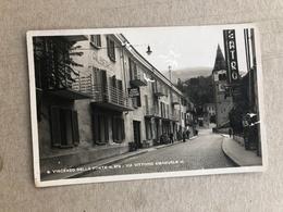 S. VINCENZO DELLA FONTE VIA VITTORIO EMANUELE III  1946 - Altre Città