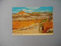 GALLUP  -  Red Rock State Park  -  Nouveau Mexique  -  Etats Unis - Etats-Unis