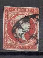 Sello Nº 3  Antillas - Cuba (1874-1898)