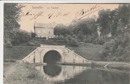 Seneffe , Le Tunnel - Seneffe