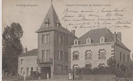 Sugny ,(Vresse Sur Semois),Institut Chirurgical Du Docteur Coulon ,(  Editeur : Suzaine - Pierson , Sedan ) - Vresse-sur-Semois
