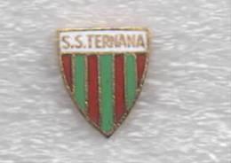 S.S. Ternana Calcio Calcio Soccer Football Terni Riconio - Calcio