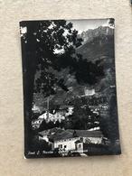 PONT S. MARTIN SCORCIO PANORAMICO  1951 - Altre Città
