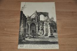 11721-  Abbaye D'Aulne - Nef Latérale Et Portail - Thuin