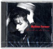 MYLENE FARMER CENDRE DE LUNE  -  CD 1981 SOUS SCELLE NEUF - Musique & Instruments