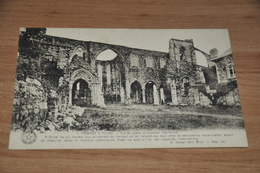 11722-  Abbaye D'Aulne - Vue Du Choeur Et Transept Meridional - Thuin