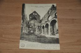 11723-  Abbaye D'Aulne - Sacristie, Salle Du Chapitre.......... - Thuin
