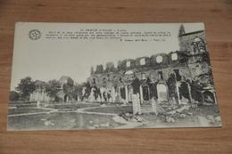 11725-  Abbaye D'Aulne - Cloitre - Thuin