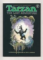 Tarzan The Lost Adventure Vol 1 N° 2 - Roman - Dark Horse Comics - En Anglais - Février 1995 - John Carter En BD - TBE - Romans