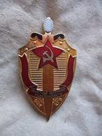 Badge Insigne Armée Russe - Army