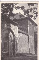 Jemelle Porche D'entrée De La Vieille Ferme-chateau Du Bois (XVII Siécle) - Rochefort