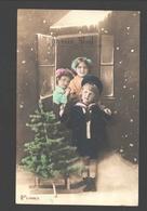 Fantaisie / Fantasy / Fantasie - Children / Enfants / Kinderen - Joyeux Noël - Groupes D'enfants & Familles