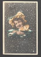 Fantaisie / Fantasy / Fantasie - Girl / Meisje / Fillette - Noël - Phot. Le Normand - Portraits