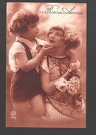 Fantaisie / Fantasy / Fantasie - Children - Bonné Année - Scènes & Paysages