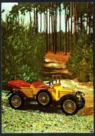 C7239 - Daimler - Modellauto Oldtimer  Verlag Reichenbach DDR - PKW