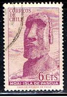 CHILI 307 // YVERT 307 // 1965 - Chile